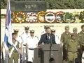 File:EzerWeizman - Yitzhak Rabin's Funeral.ogv