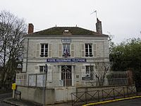 Féricy (77) Mairie.jpg