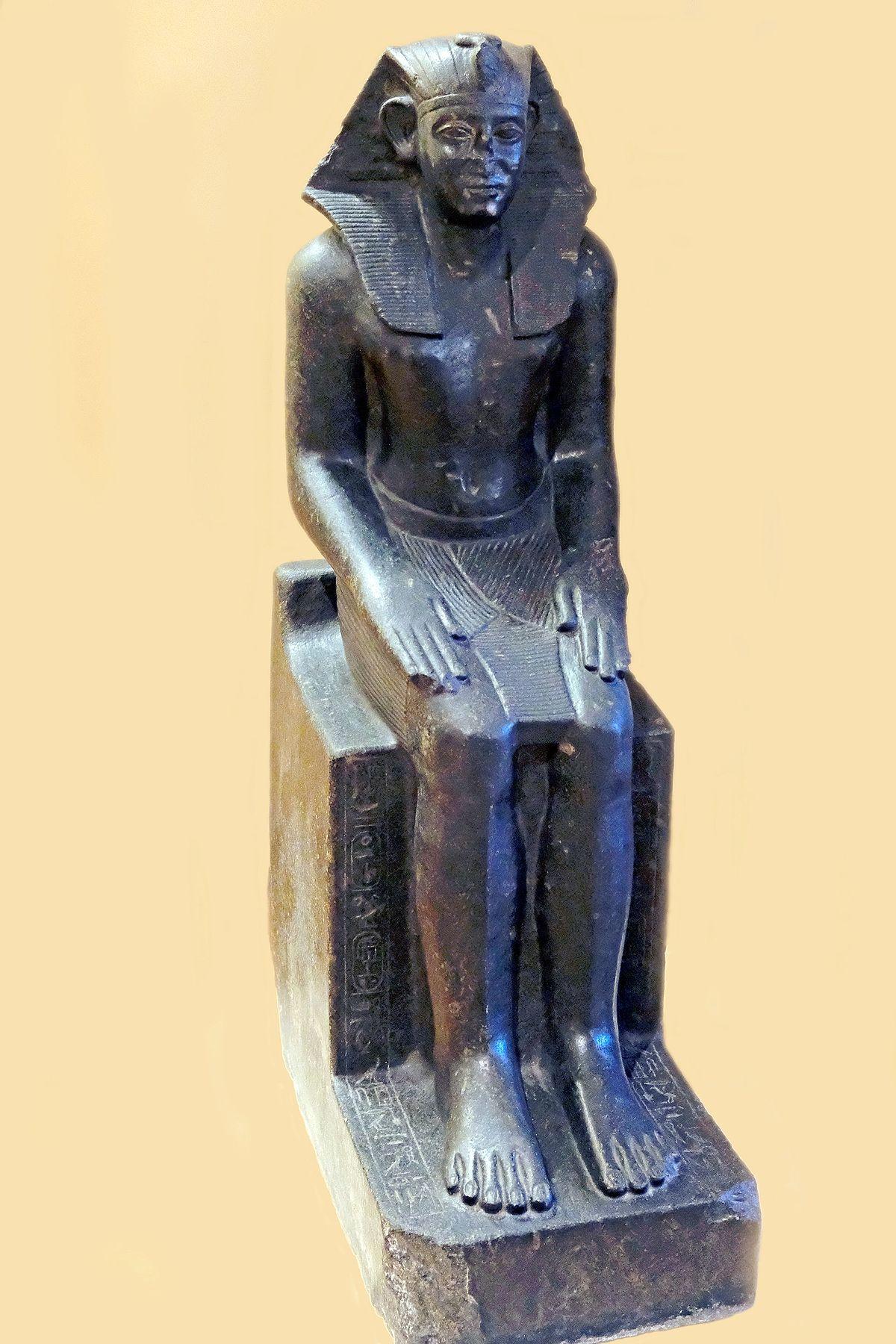 Sobekhotep IV — Wikipédia