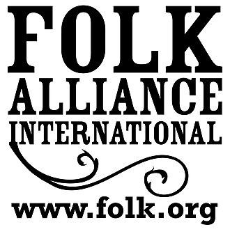 Folk Alliance International - Image: FAI Logo Text Vertical website