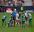 FCS vs. SK Rapid Wien 16.JPG
