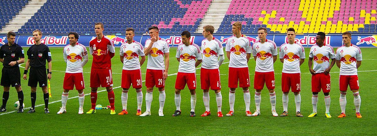Resultado de imagem para FC Liefering