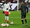FC Salzburg gegen Borussia Dortmund (EL Achtelfinale Rückspiel 15. März 2018) 24.jpg