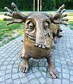 FFM Barfuesser-Skulptur FoP-de 03.jpg