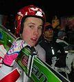 FIS Ski Jumping World Cup 2003 Zakopane - Kim Roar Hansen.jpg