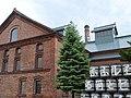 Facade of Old Sapporo Factory - Now Sapporo Beer Museum - Sapporo - Hokkaido - Japan - 02 (47971115746).jpg