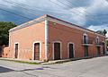 Fachada Escuela Preparatoria; Hunucmá, Yucatán.jpg