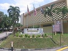 University Of Malaya Wikipedia