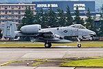 Fairchild Republic A-10C (7806977176).jpg