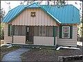 Fall River Guard Station, Deschutes National Forest (34414903282).jpg