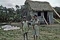 Family of Miskito people along the Prinzapolka river, Nicaragua - c. 1957–1961.jpg