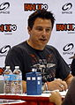Fan Expo 2012 - John Barrowman 02 (7891674548).jpg