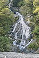 Fantail Falls in Mount Aspiring National Park 01.jpg