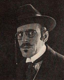 Edward Roseman American actor