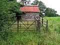 Farm Building at Tattanelian - geograph.org.uk - 894875.jpg