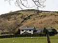 Farm near Tyddyn-Evan-fychan - geograph.org.uk - 394088.jpg