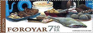 Faroese cuisine