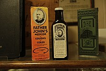 Father John's Medicine at Crook County Museum & Art Gallery in Sundance, Wyoming.jpg