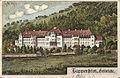 Felle Pappenheim Heilstätte gel1920.jpg