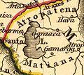 Fenner, Rest. Persis, Parthia, Armenia. 1835 (N).jpg