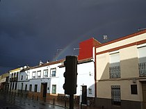 Fernán Caballero.- C- Real Arcoiris - panoramio.jpg