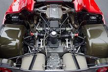 Ferrari F50 Wikipedia