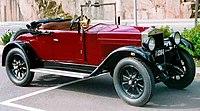 Fiat 509 thumbnail