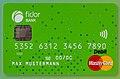 FidorBank Debit MasterCard (cropped).jpg