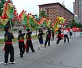 FirstWorksKids Festival Chinese Folk Art Workshop Dragon Dance in Providence 4 (2006).jpg