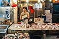 Fish Vendor in Hong Kong Market.jpg