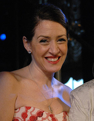 Joely Fisher - Fisher in November 2007