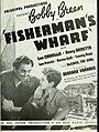 Fisherman's Wharf (1939) poster, Boxoffice Barometer.jpg