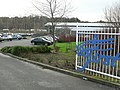 Fitness First, Kirkstall - geograph.org.uk - 423171.jpg