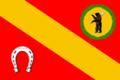 Flag of Bolsheselsky rayon (Yaroslavl oblast).png
