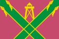 Flag of Kropotkin (Krasnodar krai).png