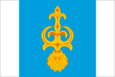 Flag of Penzensky rayon (Penza oblast).png