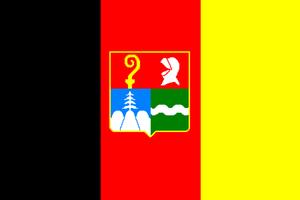 Republic of Saugeais - Image: Flag of Saugeais