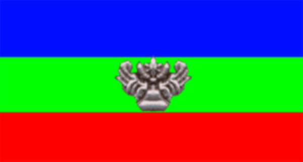 Flag of Tapuria Mazandaran.jpg