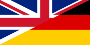 Flag of the United Kingdom and Germany.png