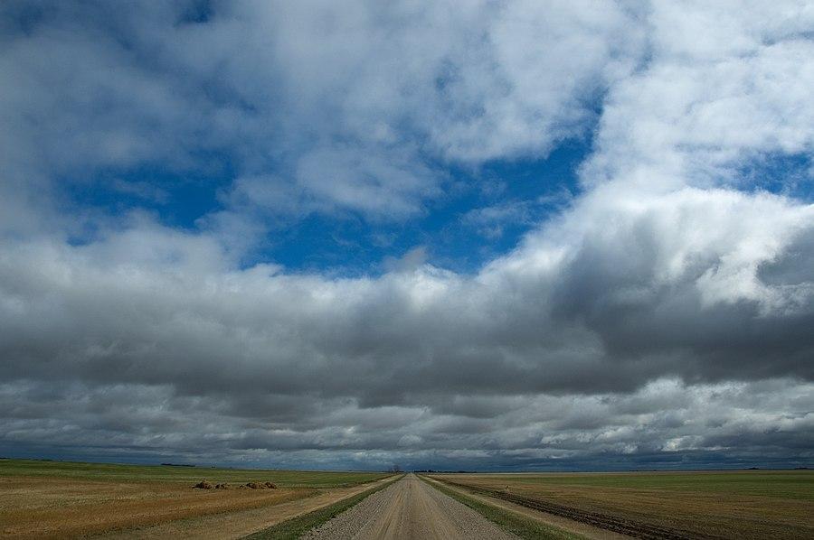 Lewvan, Saskatchewan