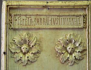 Flavius Petrus Sabbatius Justinianus 02