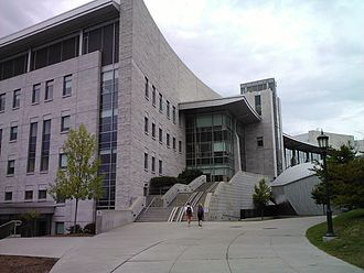 University of Vermont Medical Center - UVM Medical Center Main Campus