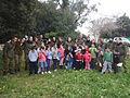 Flickr - Israel Defense Forces - IDF Officers and Soldiers Celebrate Tu Bishvat 2012.jpg