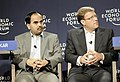 Flickr - World Economic Forum - Aloke Palsikar, Olivier Campenon - World Economic Forum Turkey 2008.jpg