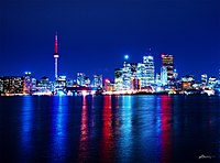 Flickr - paul bica - reflections of toronto.jpg