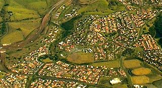 Flinders, New South Wales Suburb of Shellharbour, New South Wales, Australia