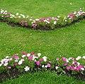 Flowers at Holy Trinity Church - panoramio (3).jpg