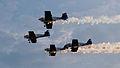 Flying Bulls Aerobatics Team OTT 2013 03.jpg