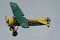 Fokker D.VIII Lt See Gotthard Sachsenberg Pass two 07 Dawn Patrol NMUSAF 26Sept09 (14597970124).jpg