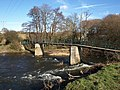 Footbridge over the Teign - geograph.org.uk - 1171408.jpg